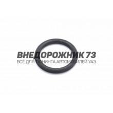 Кольцо уплотнительное ГТЦ (д.28) резина (min 50)