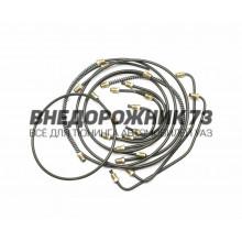 Трубка торм. 452 ПОЛИМЕР (11 шт)