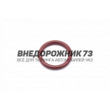 Кольцо уплотнительное ГТЦ (д.28) (силикон)