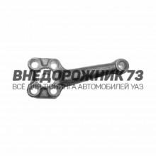 Рычаг поворотного кулака переднего моста УАЗ-452 (спайсер) ОАО УАЗ