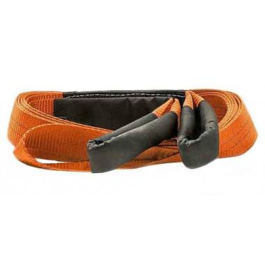 Динамический строп (рывковый) 7 т 6 м + сумка (Полярник)
