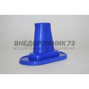 Пыльник рычага стояночного тормоза 452-3508160 (силикон)