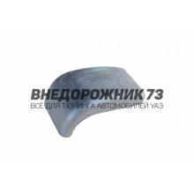 Отбойник переднего бампера УАЗ 452 н/о
