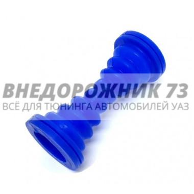 Трубка защитная провода передней двери (силиконовая)