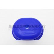 Уплотнитель пола 3163 ( пыльник) силикон