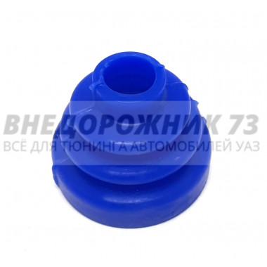 Пыльник КПП малый (силикон)