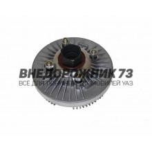 Гидромуфта в сб. УАЗ 3741 (без вентилятора)