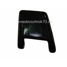 Воздухозаборник 3160 низкий (стеклопластик)