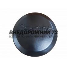 Чехол запасного колеса Patriot (АБС)