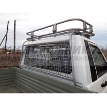 Защита заднего окна УАЗ-ПРОФИ