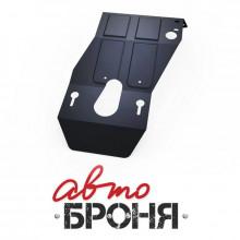 Защита КПП и РК Патриот (2013-...) (Автоброня) малая