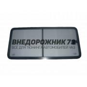 Окно раздвижное УАЗ-452 для салонной двери