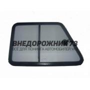 Окно раздвижное УАЗ-452 для передней двери (левое)